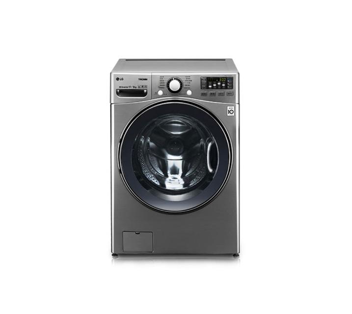 [L] LG 드럼 세탁기 실버 17Kg F17VDAP / 월28,900원