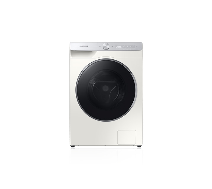 [L] 삼성 그랑데 드럼세탁기10Kg 그레이지 WW10TP34DSG  / 월32,000원